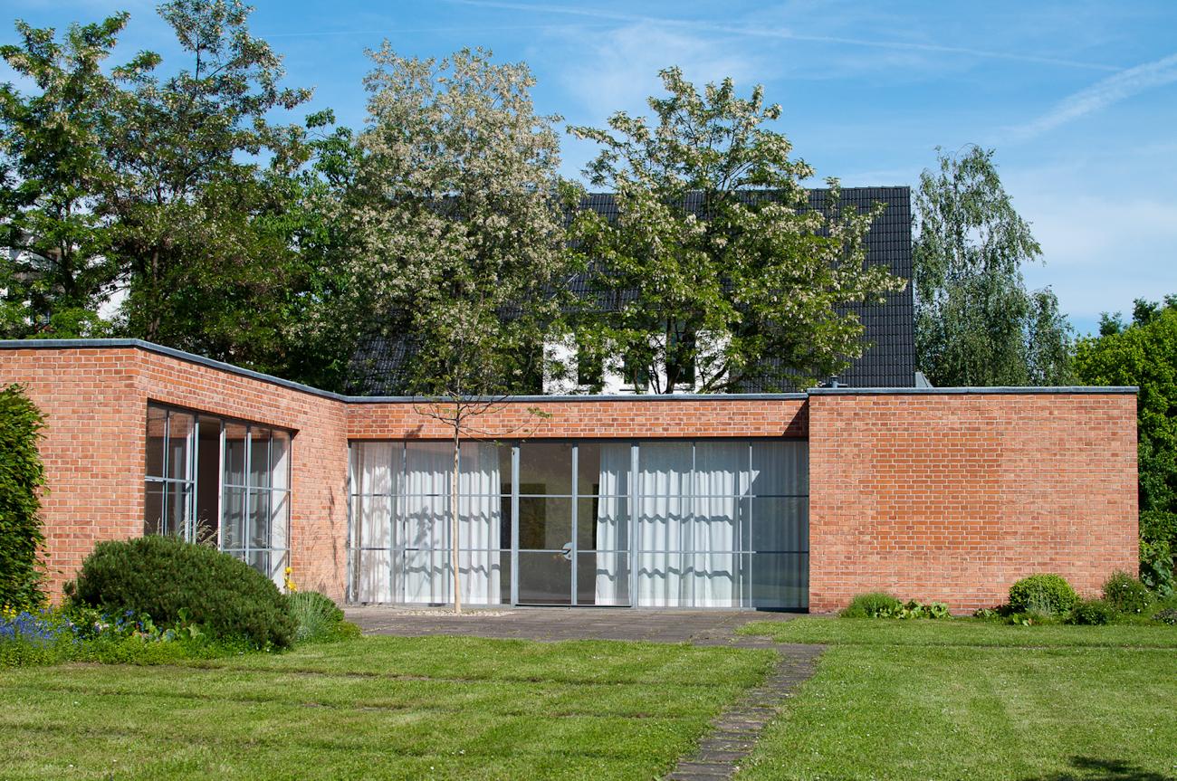 Archikona: Lemke Haus. Mały bohater