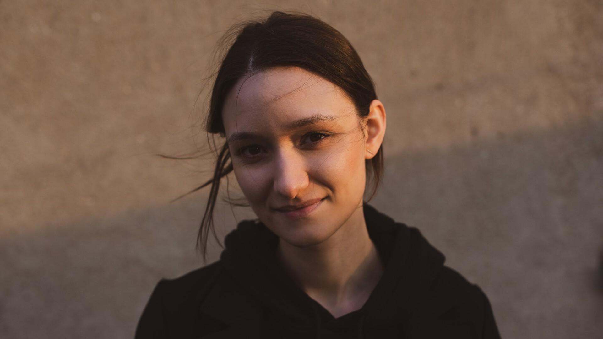 Weronika Trojanowska: – W zdjęciach przemycam cząstkę siebie