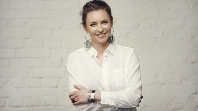 Ewa Voelkel-Krokowicz: – Nie muszę walczyć