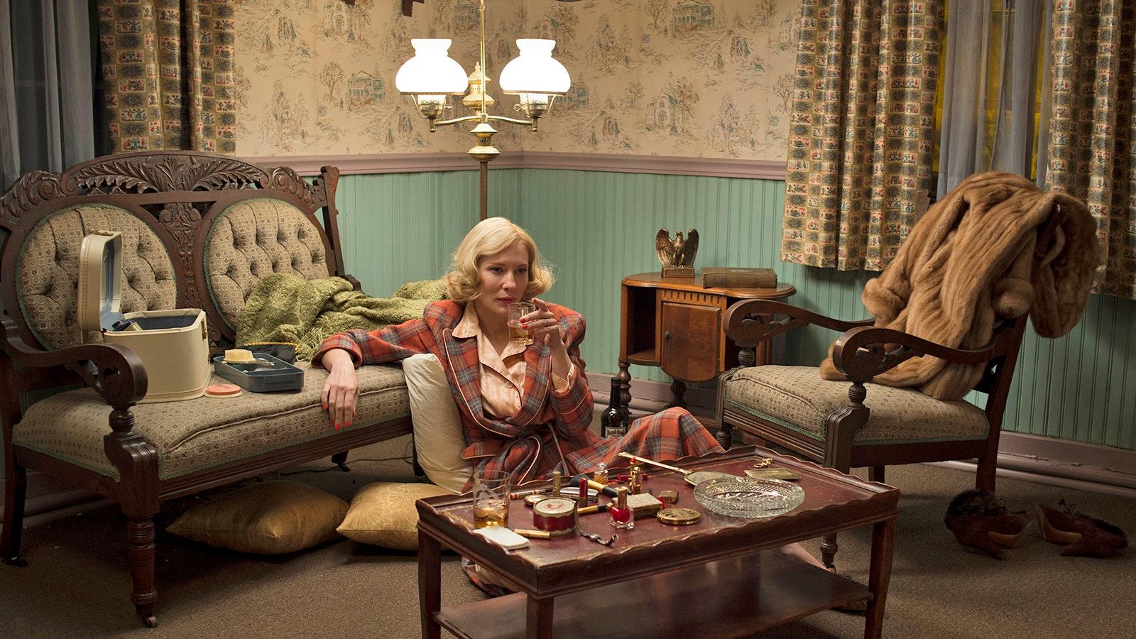 "film ""Carol"""