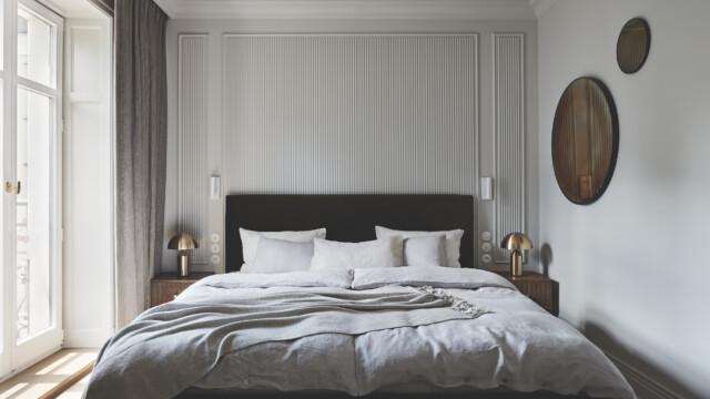 Alpaka w sypialni, czyli design dla zdrowia