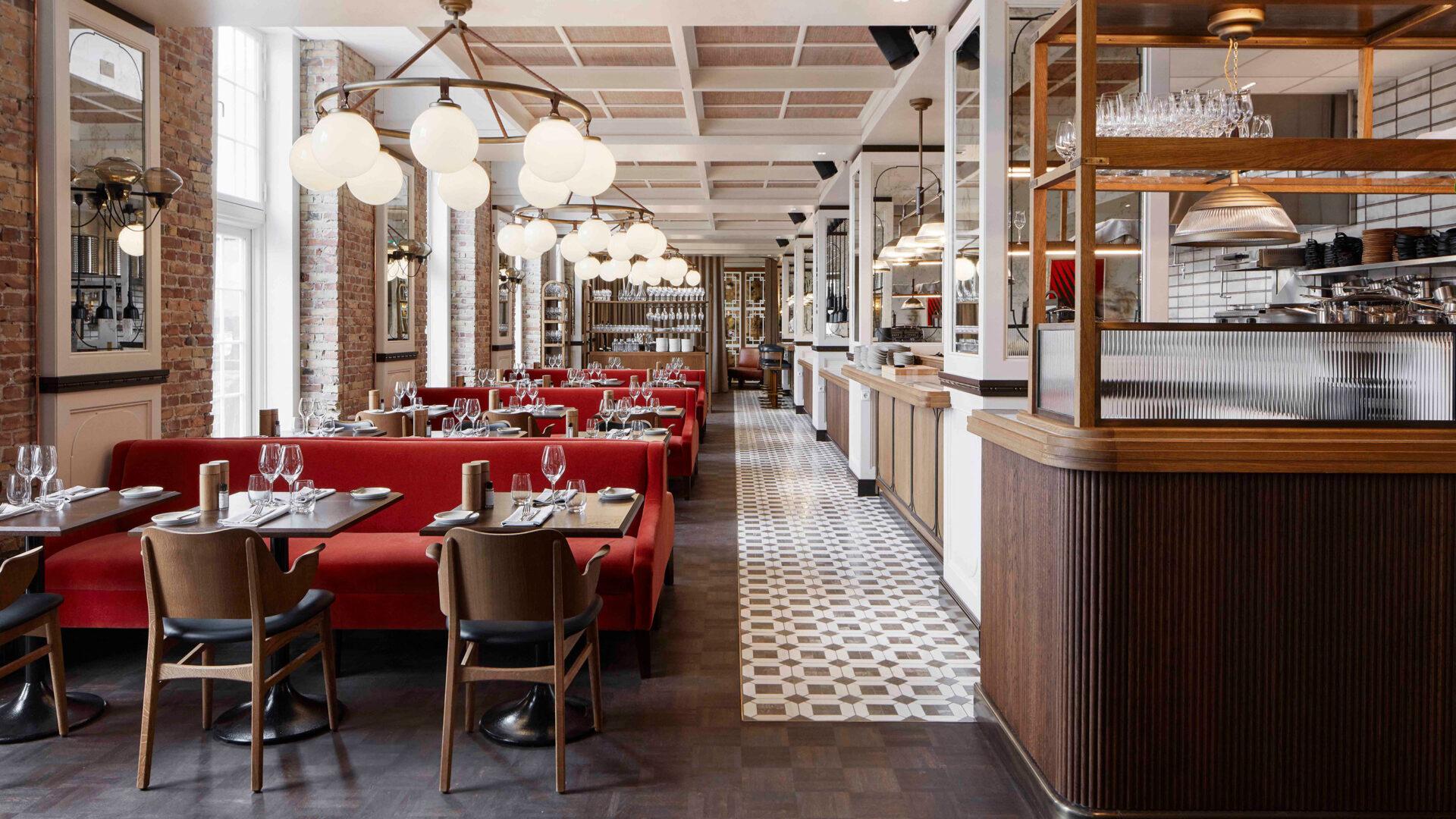 Villa Copenhagen. Hotel, który promuje idee świadomego luksusu