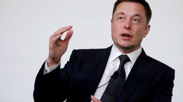 Elon Musk przeznaczy 100 mln dolarów na walkę ze zmianami klimatu