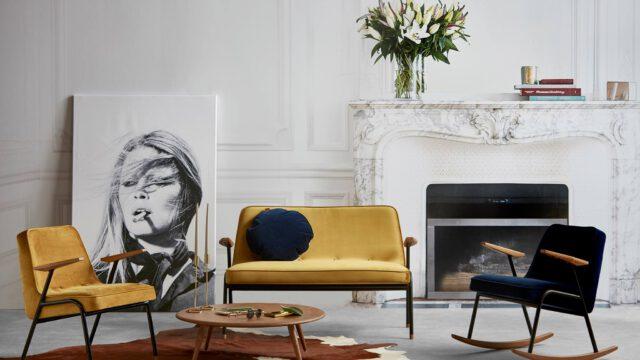 Jak urządzić mieszkanie w stylu vintage
