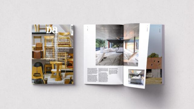 """Pobierz Twój bezpłatny egzemplarz magazynu """"Design Alive"""""""