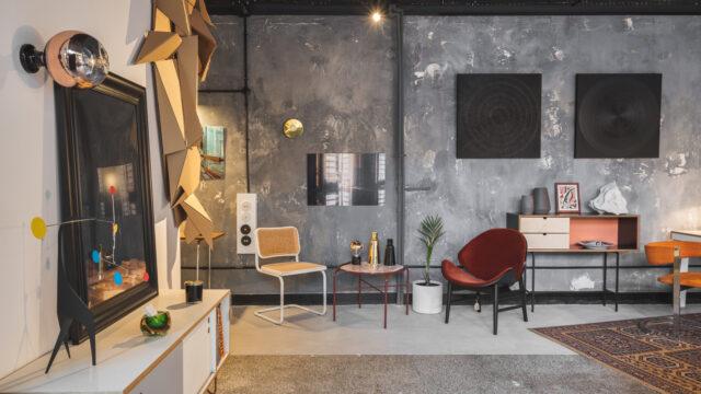 Intterno concept store. Nie tylko dla miłośników stylu vintage