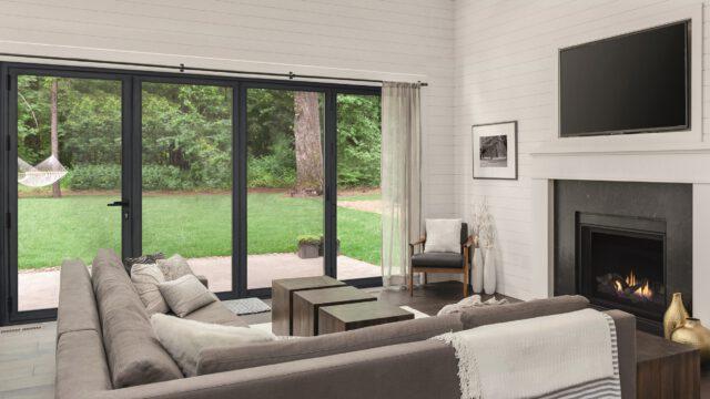 Systemy okienne PVC i Aluminium – perfekcyjne połączenie designu i technologii w jednym projekcie budowlanym