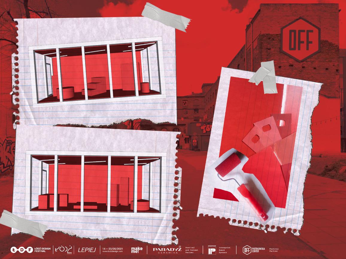 Łódź Design Festival 2021: Jeszcze będzie lepiej