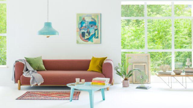 Najmodniejsze kolory we wnętrzach, dlaczego warto je wybierać?