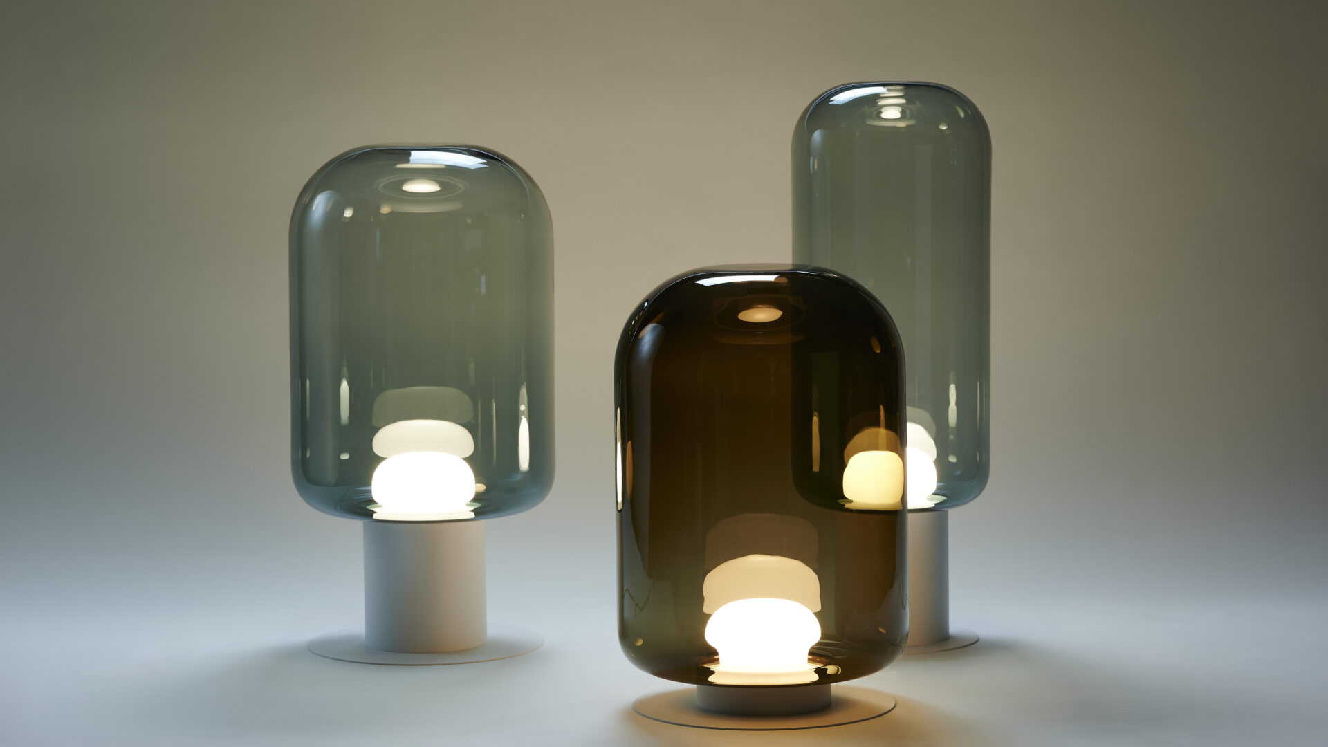 Labra zaprezentowała autorską kolekcję lamp projektu Macieja Karpiaka