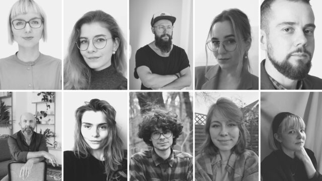 Design Alive Talks. Rozmowy o nowych wyzwaniach podczas Gdynia Design Days
