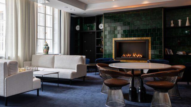 Słynny symbol fińskiej architektury przekształcony w hotel