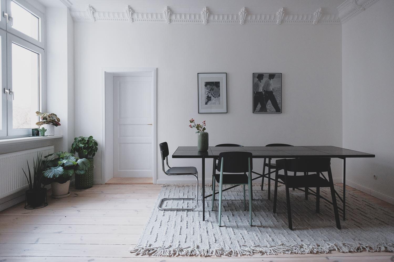 minimalizm we wnętrzach