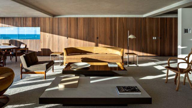 Brazylijski modernizm w ujęciu Arthura Casasa