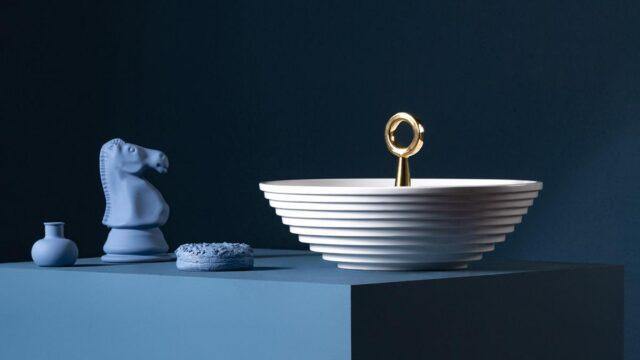 Ceramika podążająca za cieniem