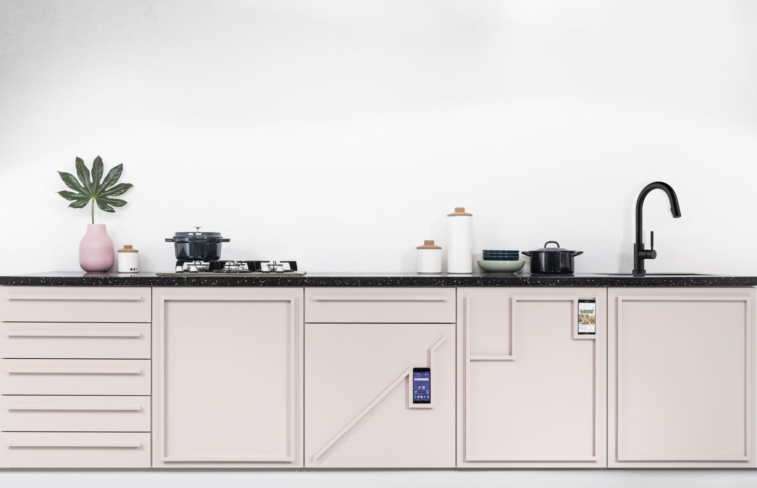 Polskie projektantki spersonalizowały kuchenne centrum dowodzenia