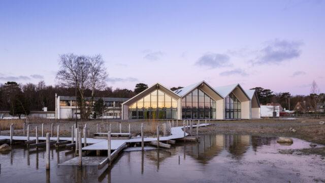 Zrównoważony rozwój po duńsku, czyli Green Solution House