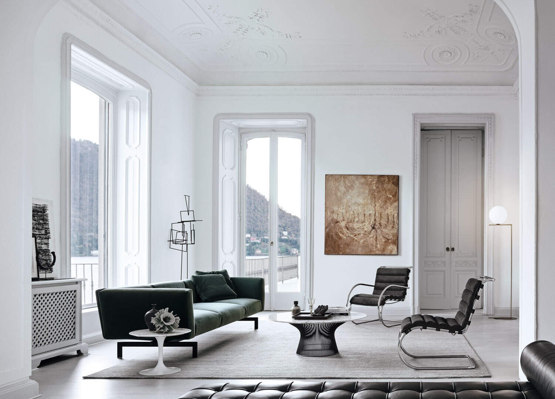 Słynne ikony Miesa van der Rohe