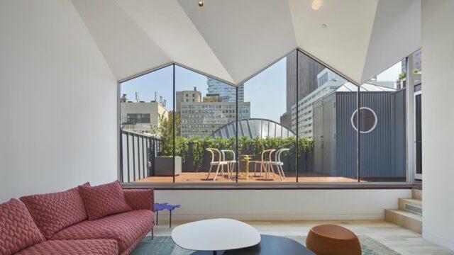 Przyszłość miejskiego stylu życia to luksus w wersji kompaktowej