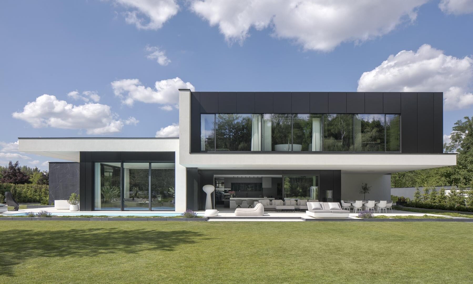 Re: Perfect House. Z dbałością o najmniejszy detal