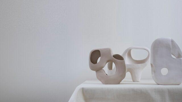 Alicja Strzyżyńska w prestiżowej galerii Rossany Orlandi w Mediolanie