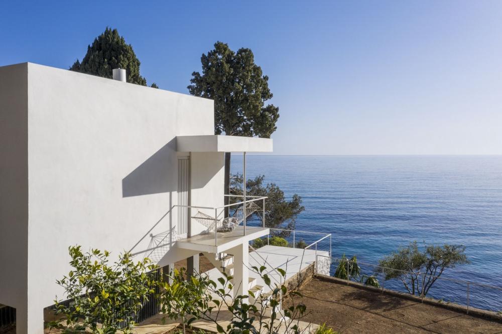 Kultowa rezydencja pionierki modernizmu znów otwarta dla zwiedzających