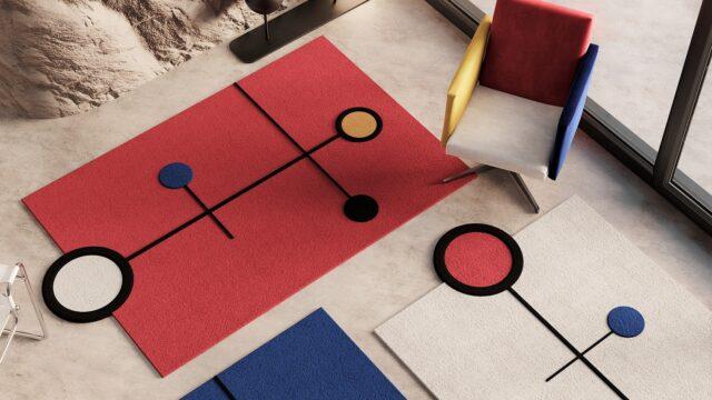 Najnowszy projekt Katarzyny Jasyk kieruje uwagę w stronę założeń Bauhausu