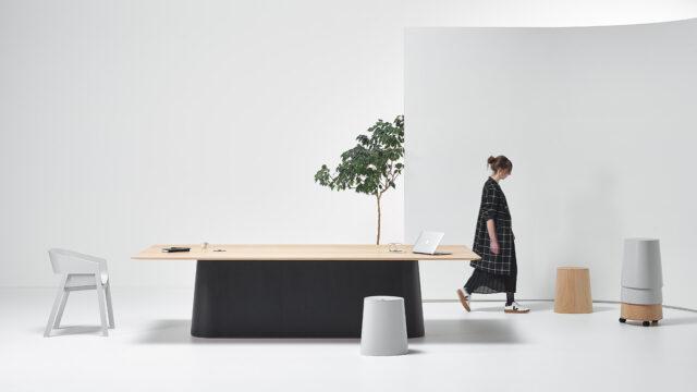 Ton zaprezentuje nową kolekcję P.O.V. na targach Warsaw Home & Contract 2021